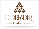 Coriander Uniforms
